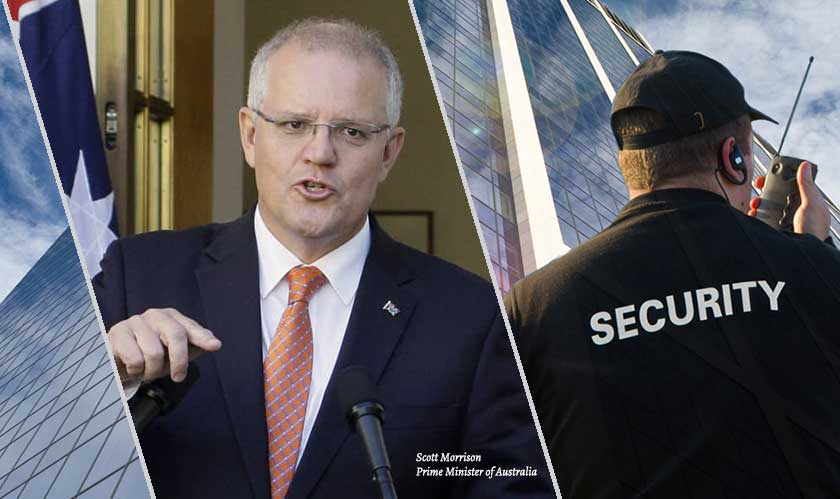 australia announces 55 million