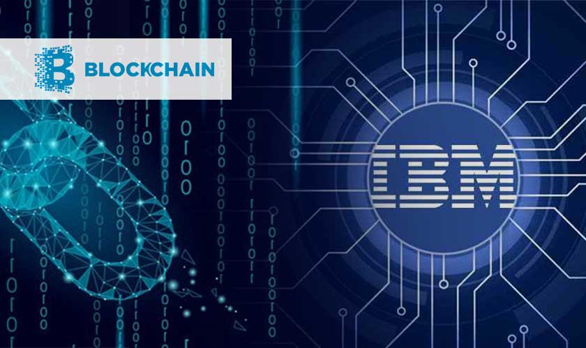 australian banks ibm retail blockchain