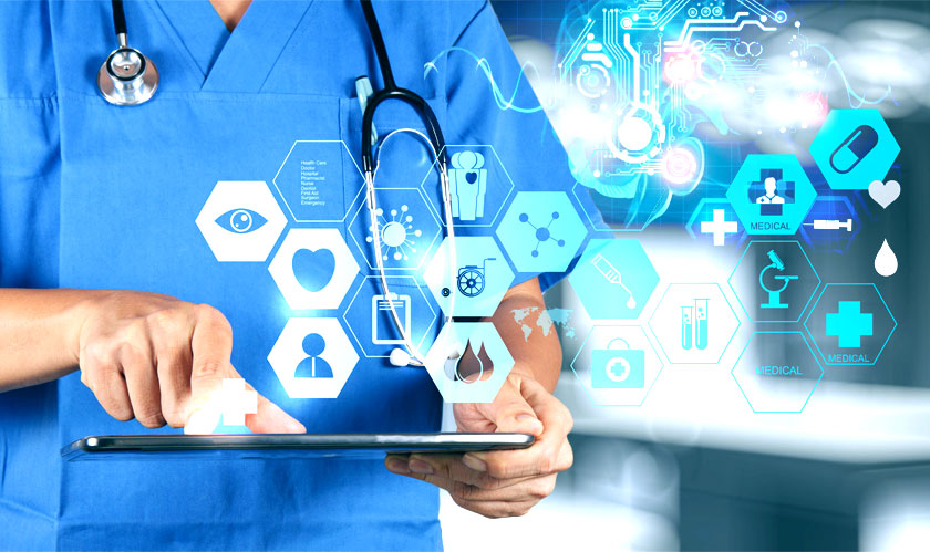 Automated telemedicine will change the way of diagnosis