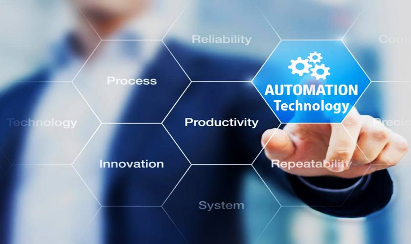 Modern Automation Technology: What You Need To Know