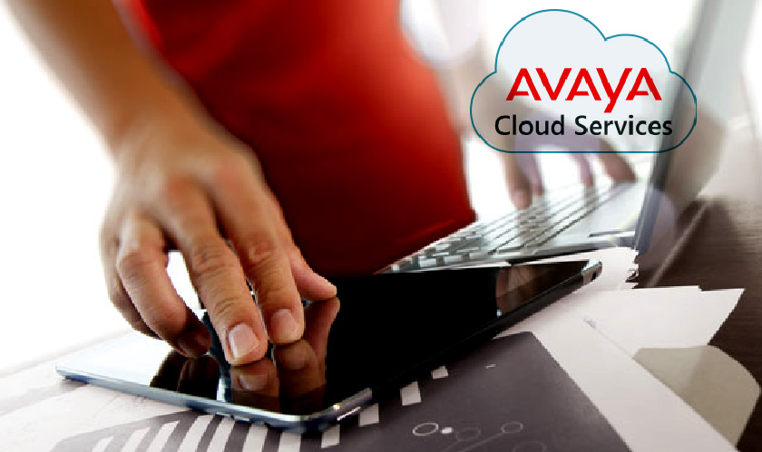 Avaya divulged its new cloud based platform organisation- Avaya Cloud