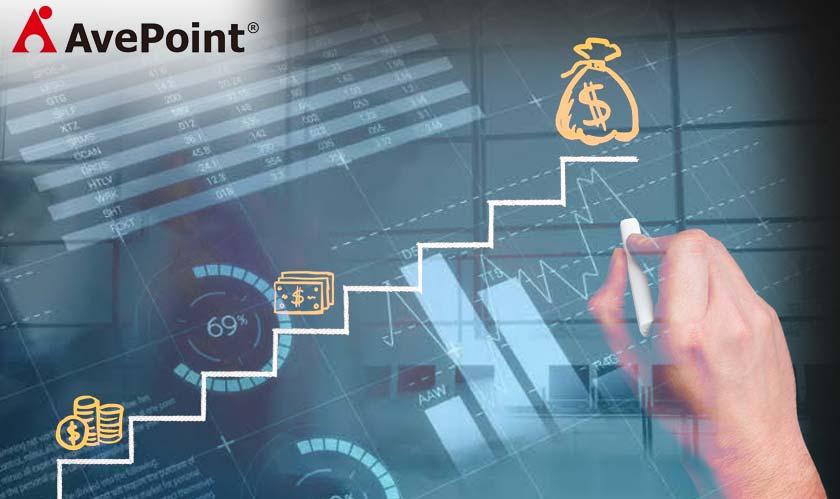 avepoint raises investment
