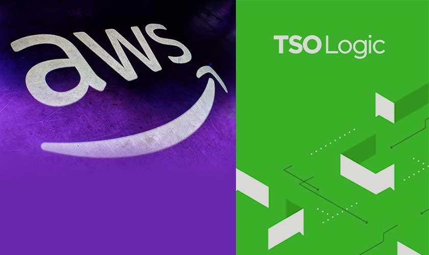 AWS announces acquisition of TSO Logic, a week after its first
