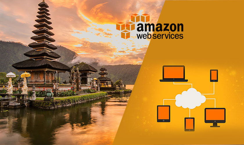 Amazon Web Services is coming to Indonesia