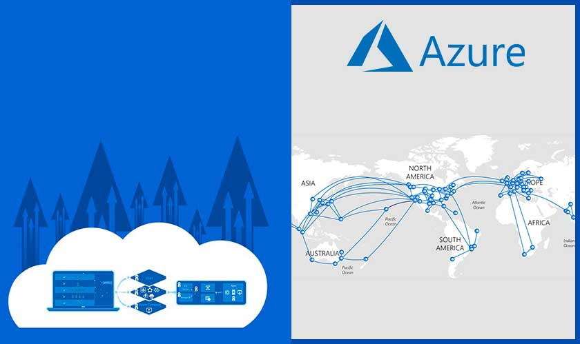 Microsoft Azure availability zones come to Southeast Asia