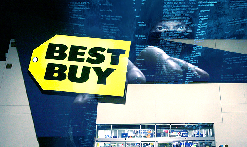 Best Buy Customer Info affected by [24]7.ai Data Breach