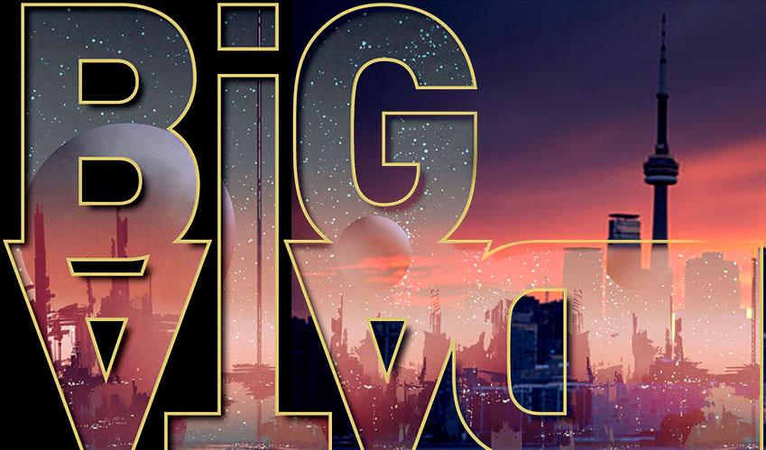 big data conference toronto