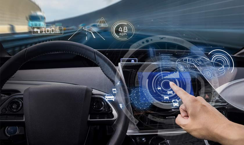 Big data contributing to improve road safety