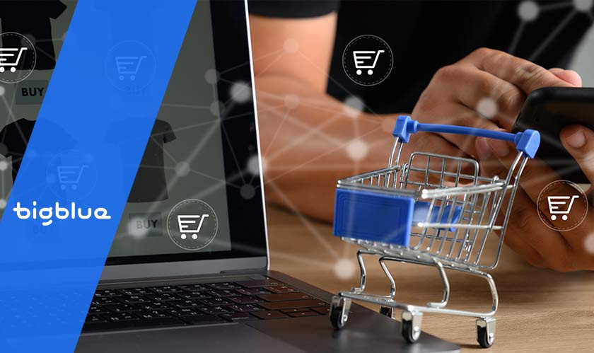 Bigblue Aims To Automate E-Commerce Fulfillment In Europe
