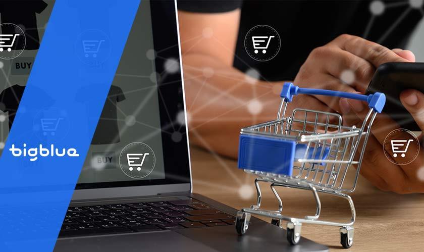Bigblue Aims To Automate E-Commerce Fulfillment In Europe