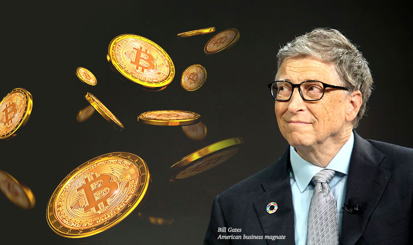 bill gates against cryptocurrencies