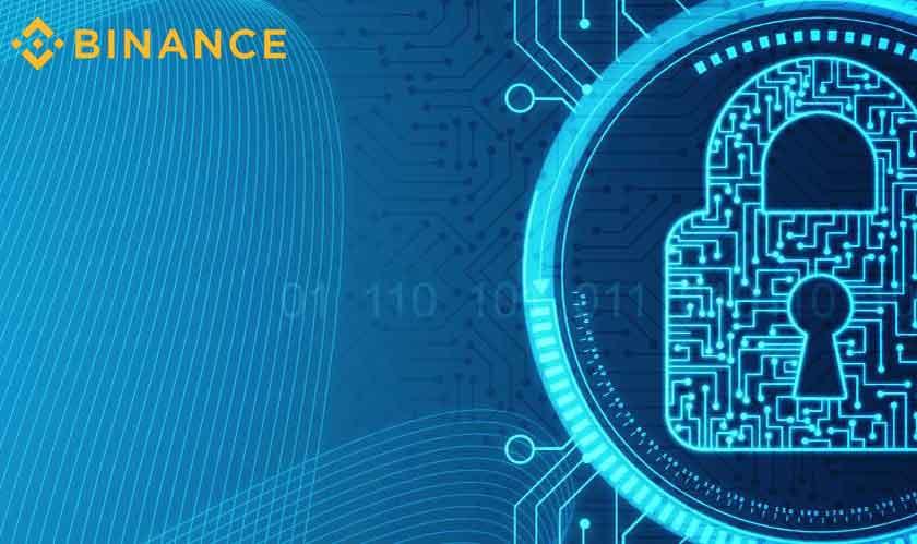 binance to revamp security
