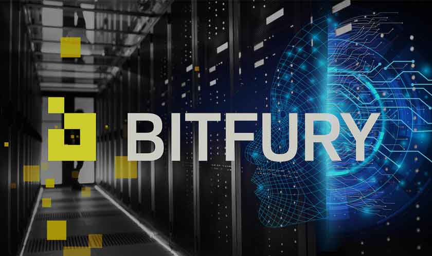 Europe-based Bitfury Group launches its AI division