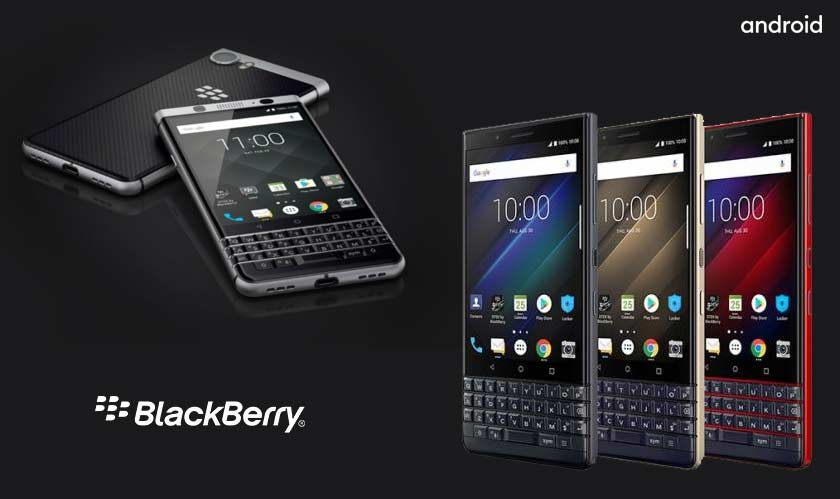 No more BlackBerry Smartphones: TCL