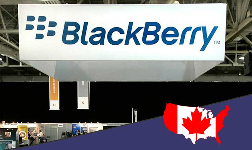 First Nations to dynamically grow with BlackBerry's assistance