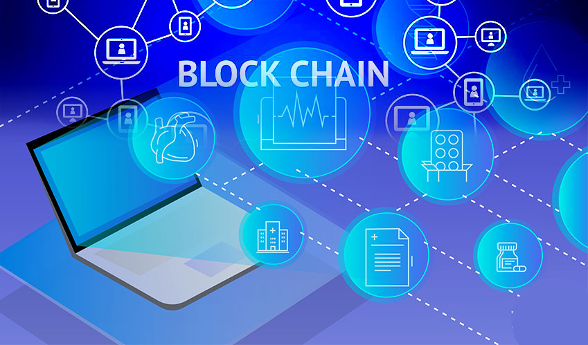 "Blockchain and Healthcare: The Future, ""Healthy Fight"" against Fraud"