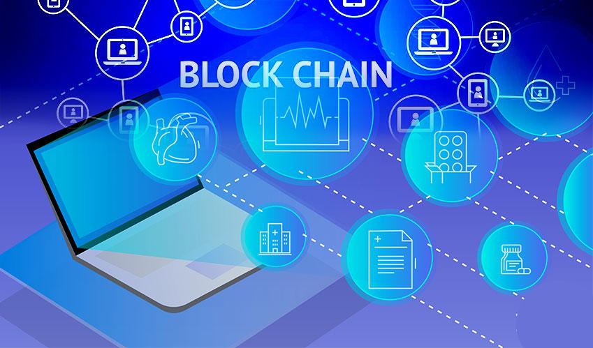blockchain healthcare fight fraud
