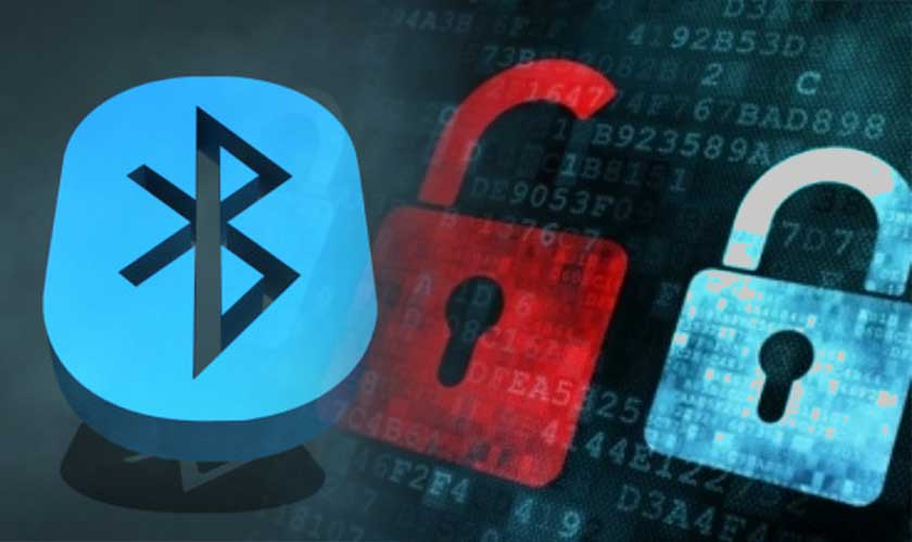 Bluetooth flaw leaves devices vulnerable