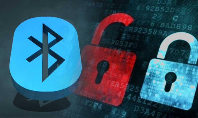 bluetooth security vulnerability