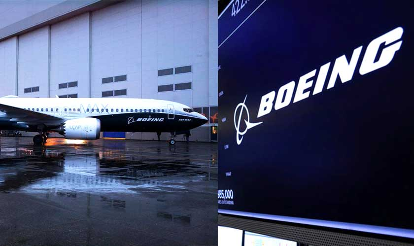 Boeing 737 MAX jets to get software updates in April