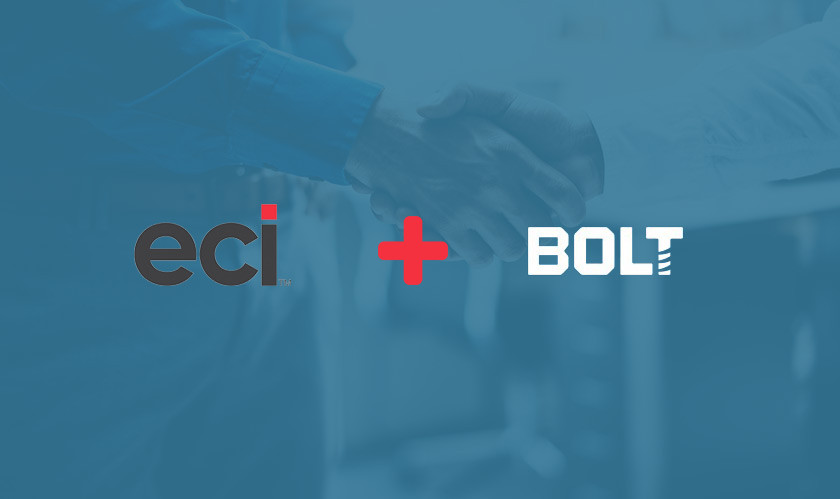 BOLT Software Gets Acquired By ECI Software Solutions