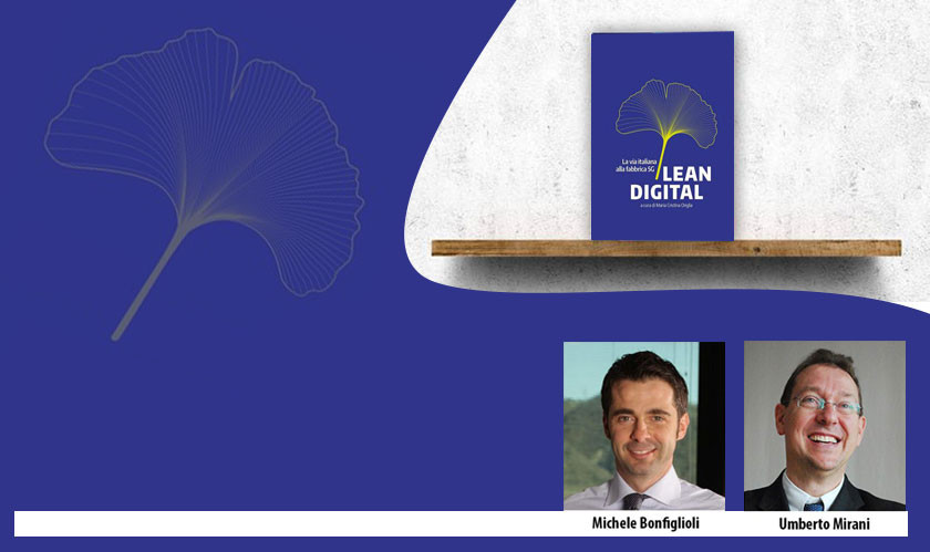 Italy-based Bonfiglioli Consulting releases new book on Lean Digital and management consultancy