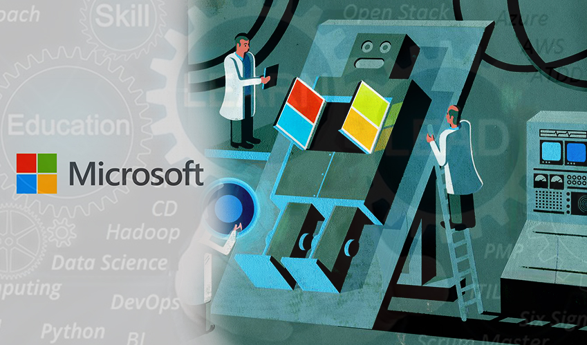 Boost your Resume with AI Courses from Microsoft