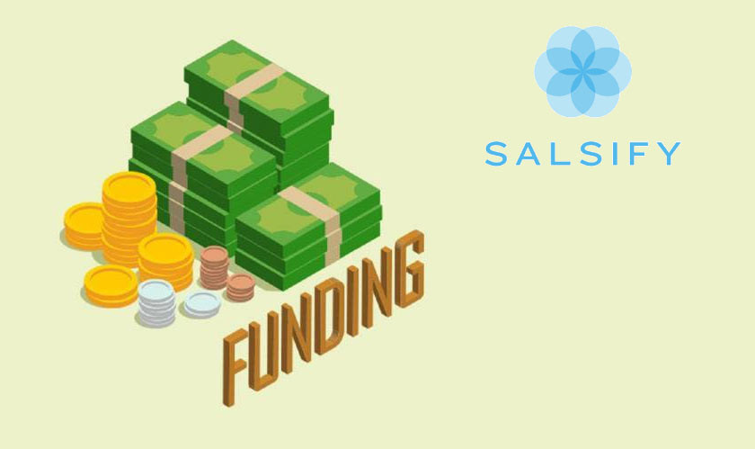 Boston-based Salsify Raises $155M in Series E Round