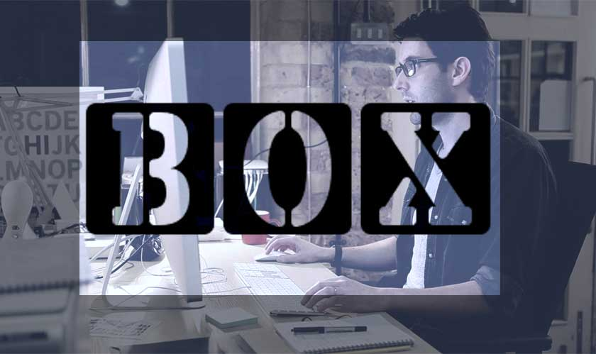 box pre packages content for developers