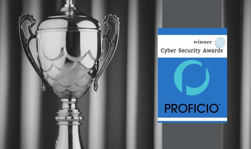 Bravo Proficio for securing eleven cybersecurity awards in 2018!