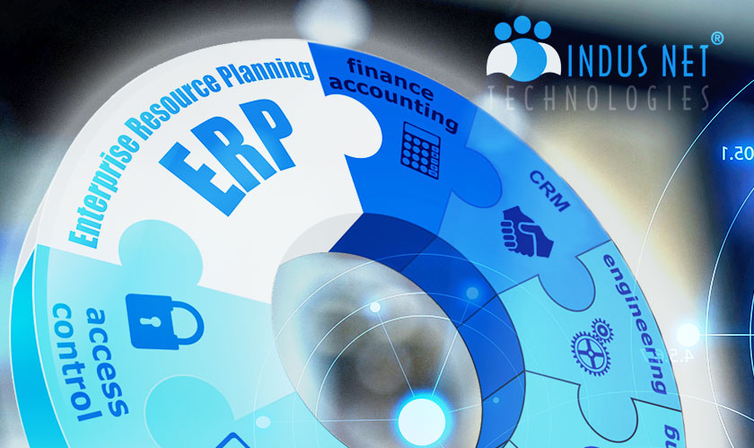 BreezerERP: New ERP systems released by Indus Net Technologies