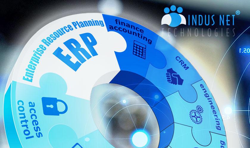 indus net technologies release breezererp