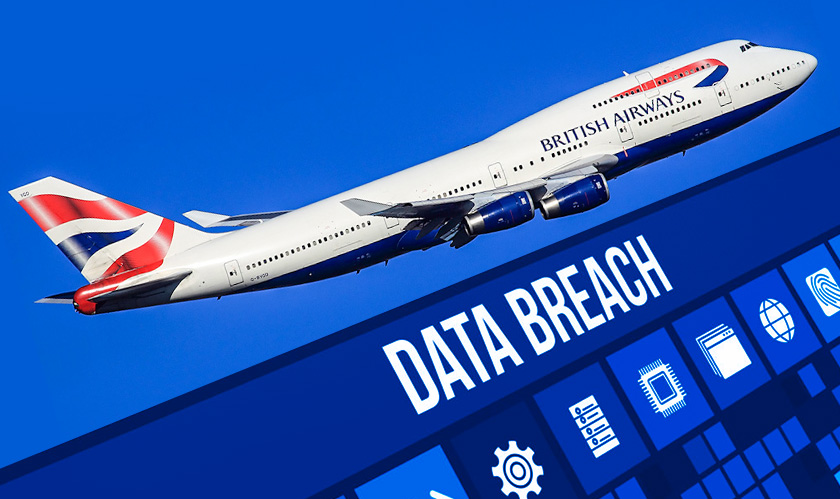British Airways faces a lawsuit for last week's data breach