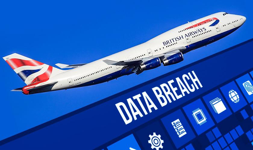 british airways lawsuit data breach