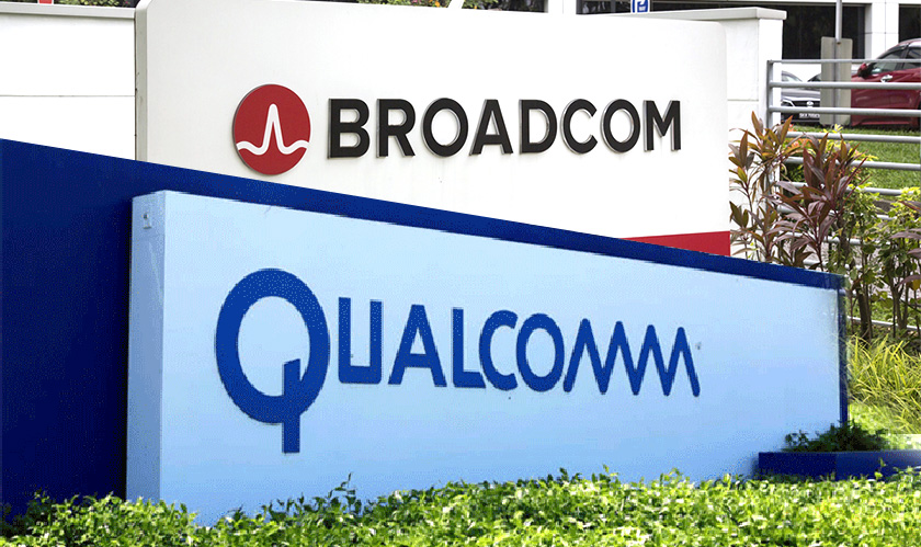 Broadcom Raising Takeover Bid for Qualcomm