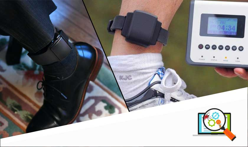 A bad software update disrupted ankle monitors in Netherlands
