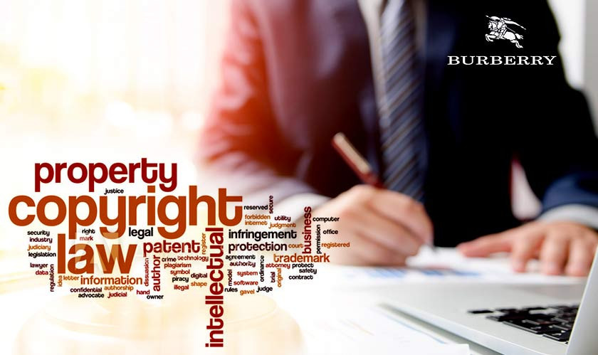 Burberry Wins Preliminary Injunction against Baneberry