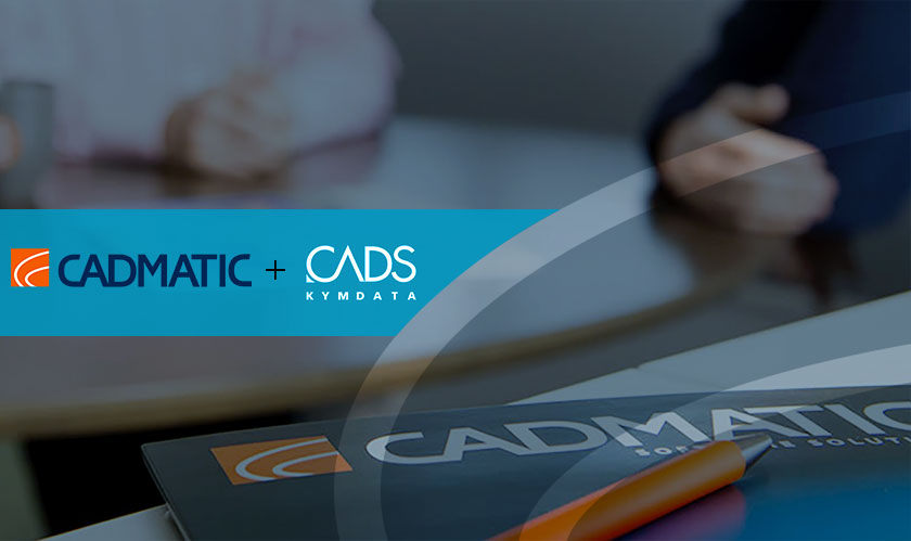 CADMATIC has acquired Kymdata