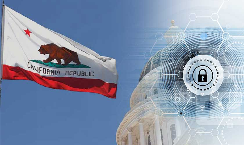 California proposes new bill to improve data breach notification