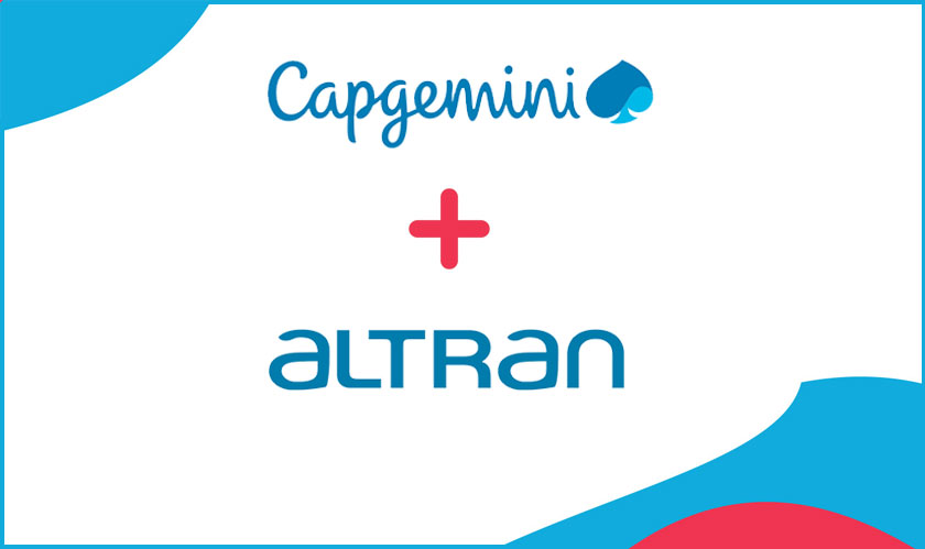 Capgemini to acquire Altran for 3.6 billion euros