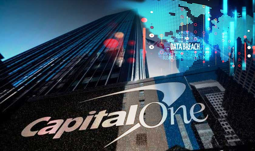 Tech worker indicted in relation to Capital One breach