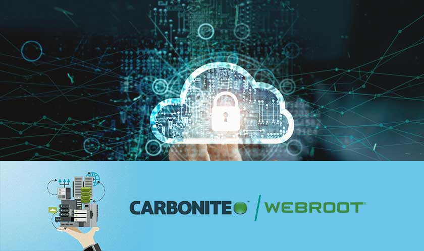 Carbonite buys Webroot to twin its B2B data protection with security