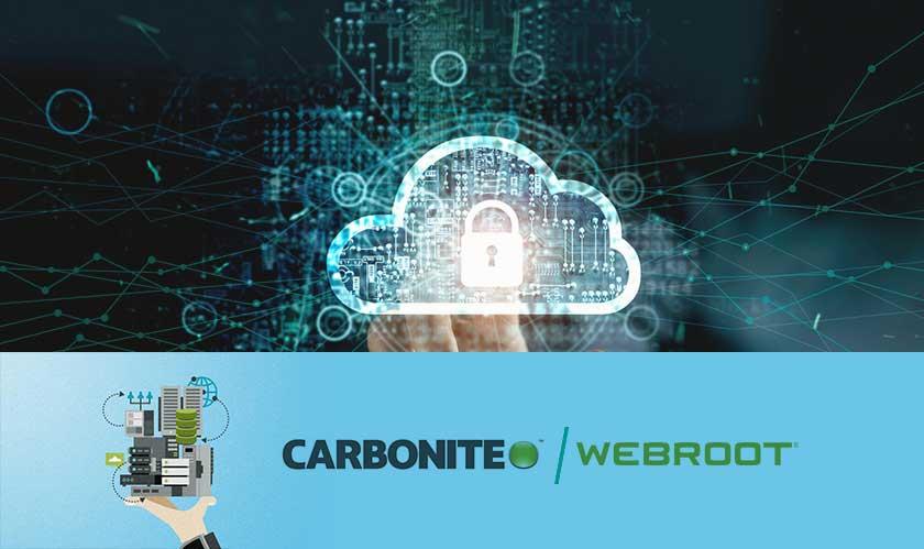 carbonite buys webroot
