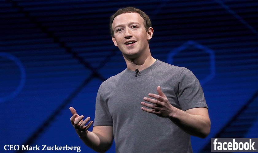 Facebook aims to become a Metaverse company