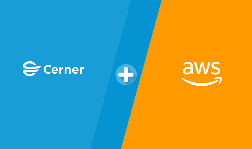 cerner shifts its core applications to aws