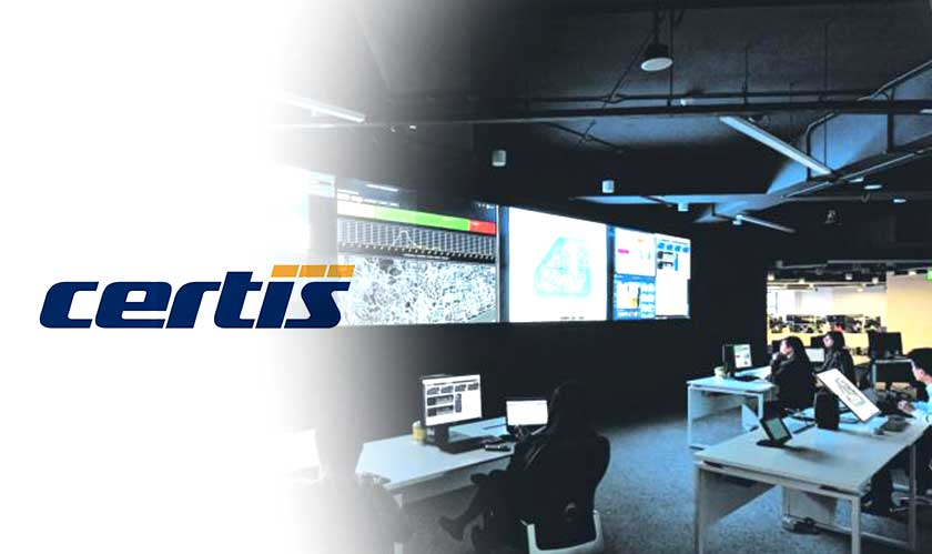 Certis Group introduces one-of-a-kind security solution