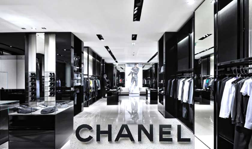 Chanel and Farfetch associate to reform luxury retail experience