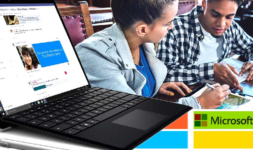 Cheap Laptops and Tools for schools from Microsoft