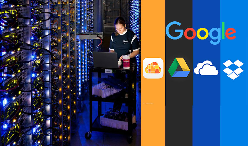 storage google storage cheaper
