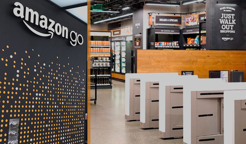 Chicago and San Francisco open up to Amazon Go stores